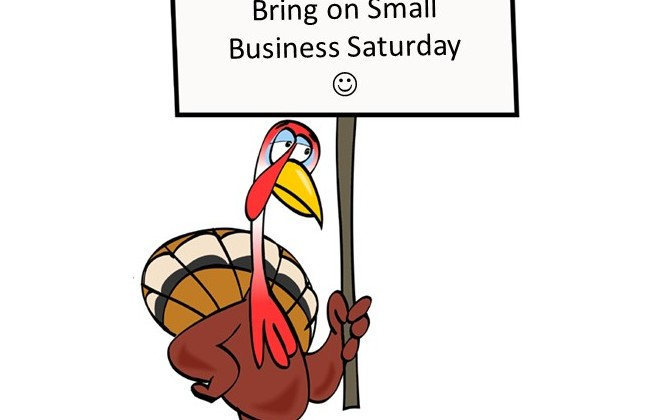 What's Wrong with Small Business Saturday?
