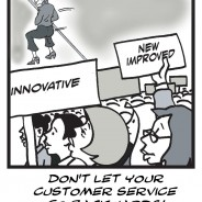 How to Go From Great to Good Customer Service