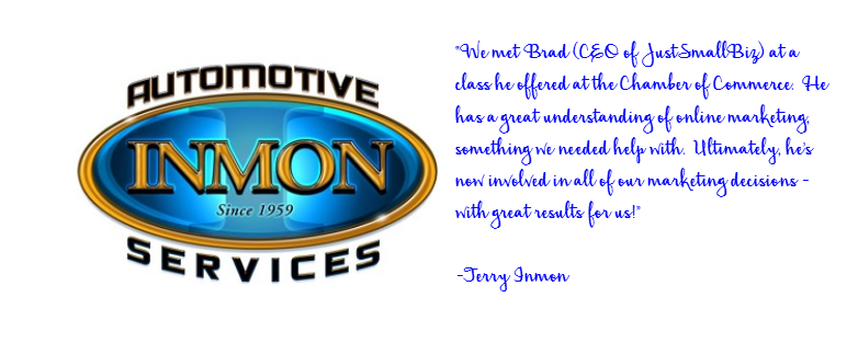 Our Clients-  Inmon Automotive Services