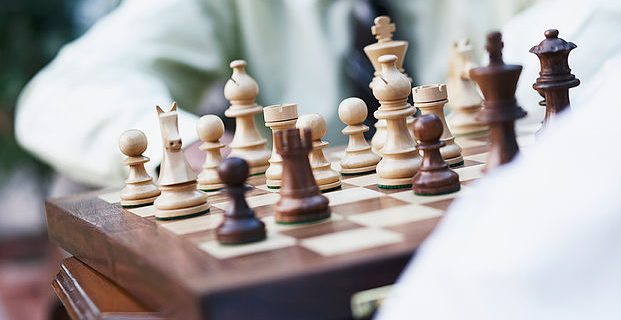 The Three Secrets of Beating Your Competition